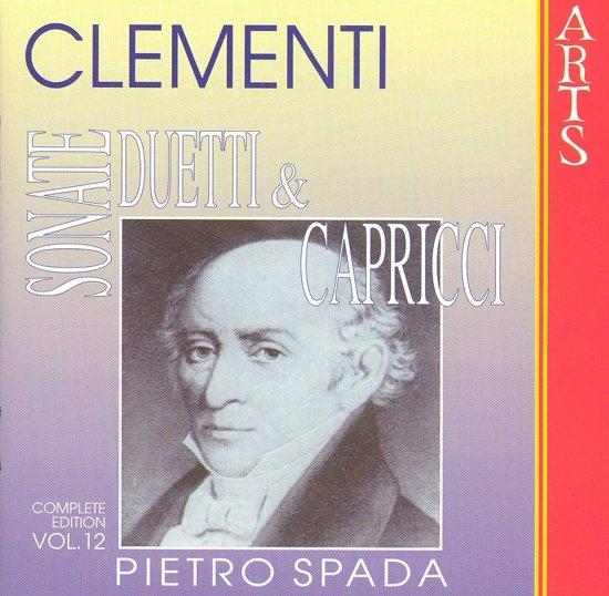 Piano Music Vol. 12