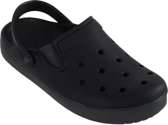 Clog Citylane 37 Volwassenen Sandalen Zwart 36 Crocs fUOwxnf
