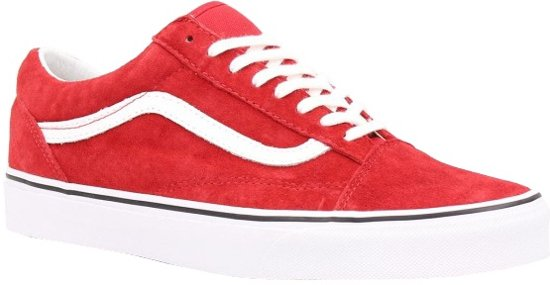 vans old school rood dames