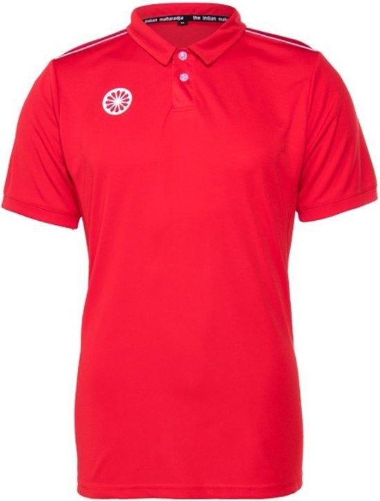 Tech Maharadja Xxl Rood Heren Indian PoloShirts OPn0kXw8