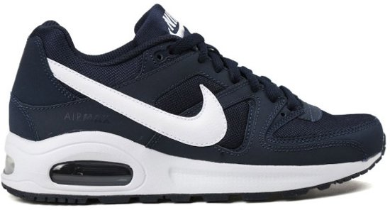 | Nike Air Max Command Flex Sneakers