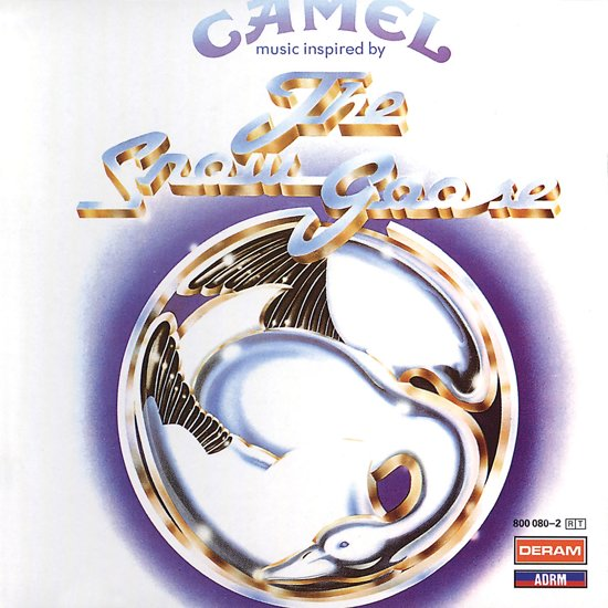 Music Inspired By The Snow Goose