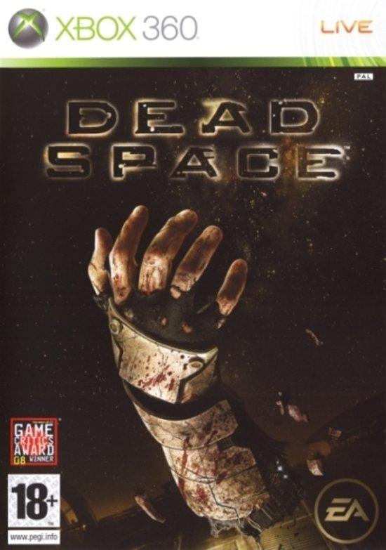 Dead Space -  Xbox 360 (Xbox One Compatible