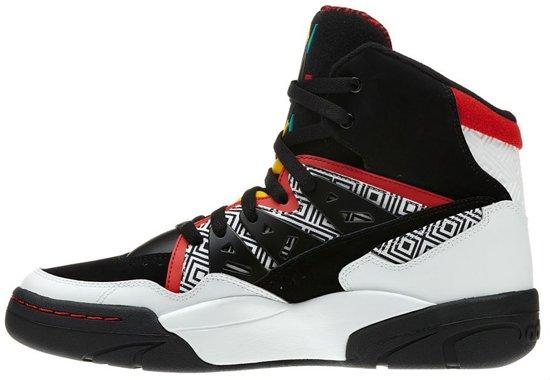high top adidas schoenen heren
