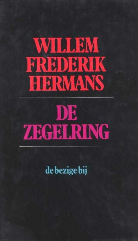 Bolcom De Zegelring Willem Frederik Hermans