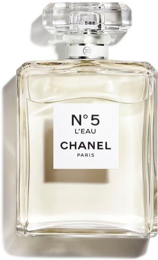 chanel no 5 l 39 eau edt spray 100 ml. Black Bedroom Furniture Sets. Home Design Ideas