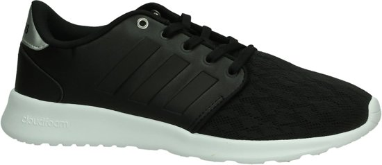 adidas cloudfoam qt racer sneakers dames
