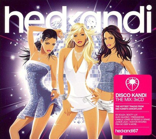Disco Kandi: The Mix 67