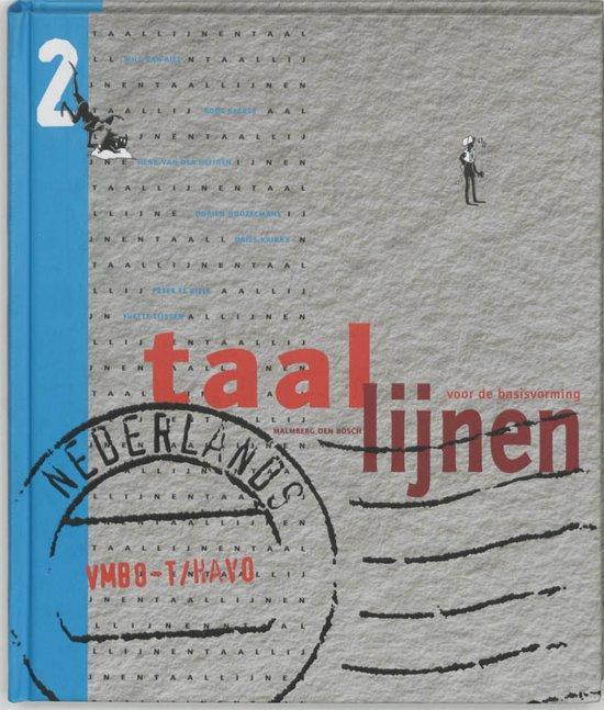 Download Taallijnen 2 Mavohavo Leerlingenboek W Van Riel Pdf