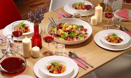 Villeroy & Boch For Me Saladeschaal à 38 cm