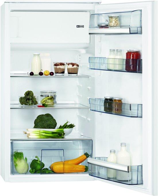 AEG SFB51021AS - Inbouw koelkast