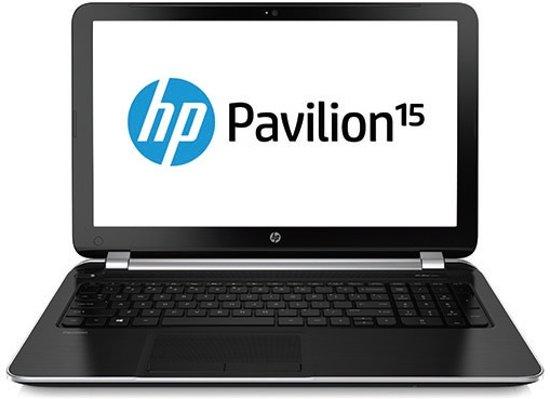 HP Pavilion 15-N001ED - Laptop