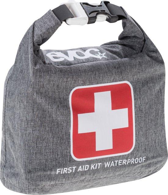 Evoc First Aid Kit Waterproof EHBO doos 1,5L grijs