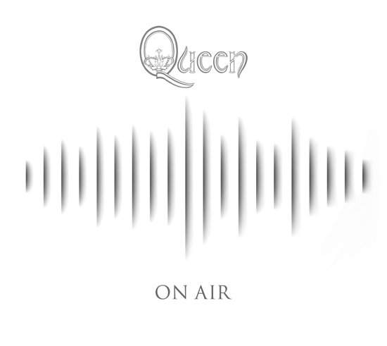 On Air (LP)