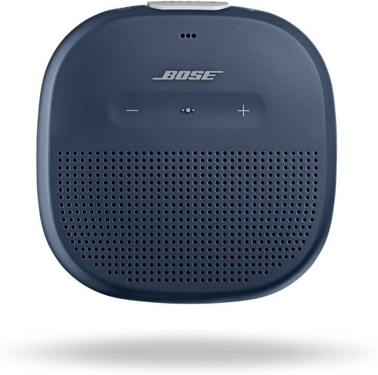 Bose SoundLink Micro - Blauw