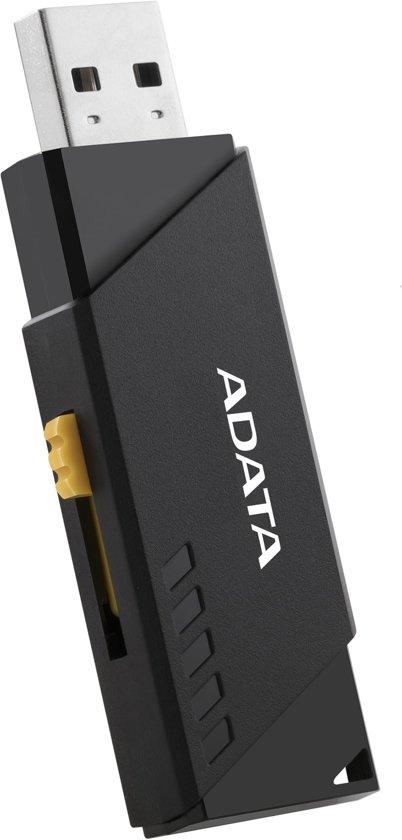 ADATA UV230 32GB USB 2.0 Type-A Zwart USB flash drive