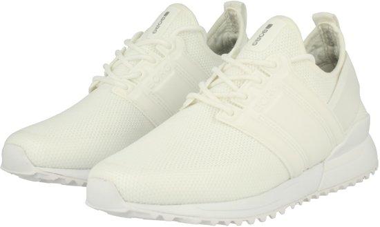 White R220 Ktp Bjorn 39 Low Borg Sneaker Women Sck qSSAvg0