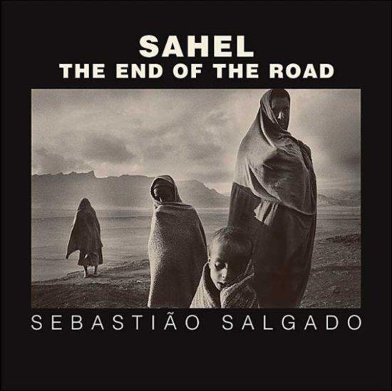 Boek cover Sahel van Sebastião Salgado (Hardcover)