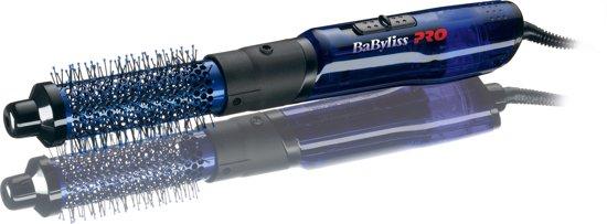 Babyliss Pro Blue Lightning air styler - Krulborstel
