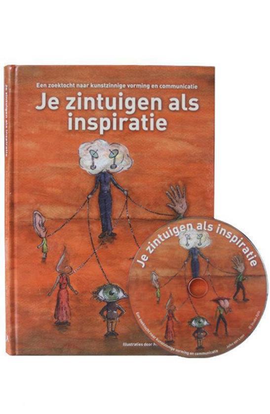 Je Zintuigen Als Inspiratie Boek Jofke Van Loon Pdf Selciomalbmil