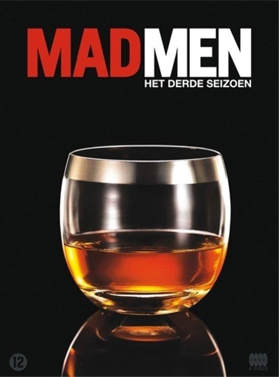 MAD MEN - SEIZOEN 3