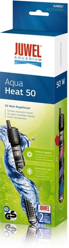Juwel Aquariumverwarming - 50 watt