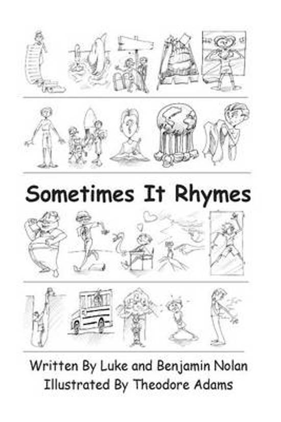 Sometimes It Rhymes
