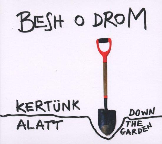 Down The Garden