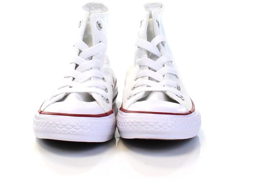 Converse Maat Taylor All Chuck Star 27 Sneakers Meisjes Hi Wit Kids cHRyqH1gr