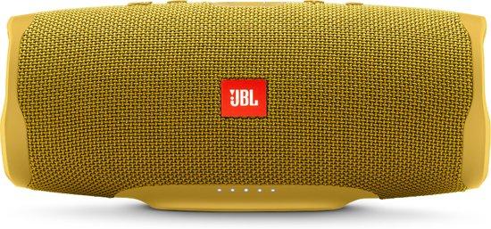 JBL Charge 4 Geel