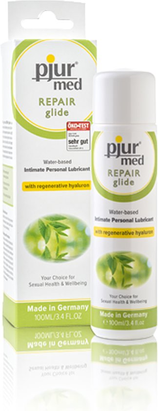 Pjur Med Repair Glide Glijmiddel - 100 ml
