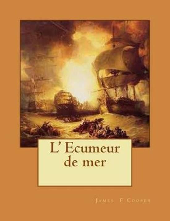 L' Ecumeur de Mer
