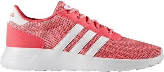 Adidas - Course Lite W - Chaussures Roses dbEt4l