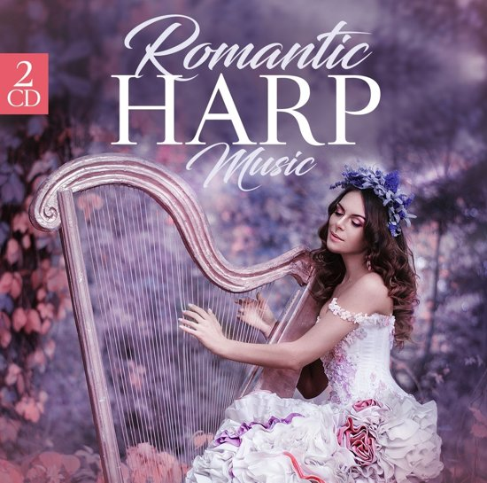 Romantic Harp Music