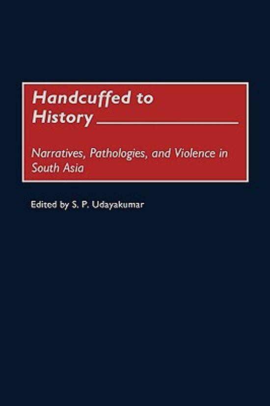 Handcuffed to History