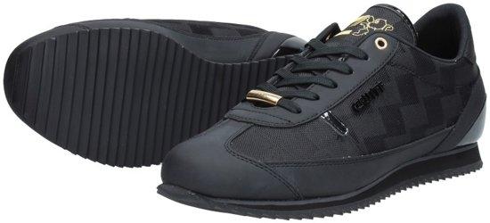 Classics Heren 41 Sneakers Cruyff Maat Montanya Zwart n60zd1qqw