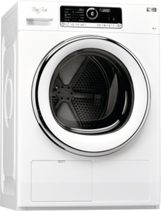 Whirlpool HSCX 80428 - Warmtepompdroger