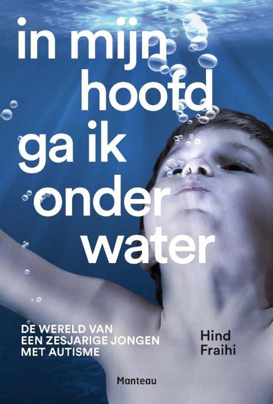 In mijn hoofd ga ik onder water