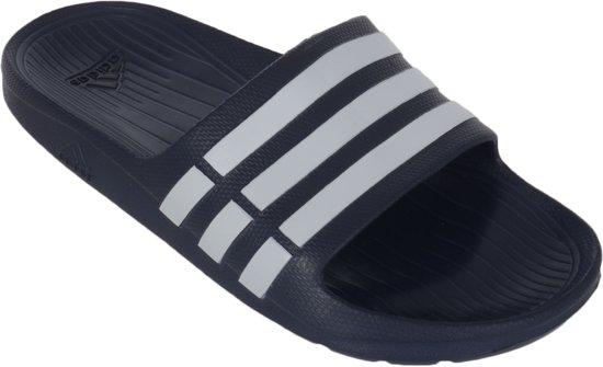 Duramo Slide - Slippers - Mannen - 48 - Blauw