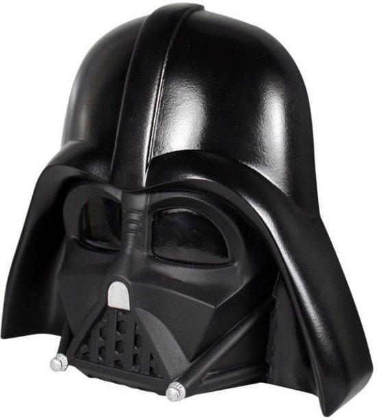 Thumbnail van een extra afbeelding van het spel Star Wars - Speelkaarten - The Story of Darth Vader - Darth Vader Helmet