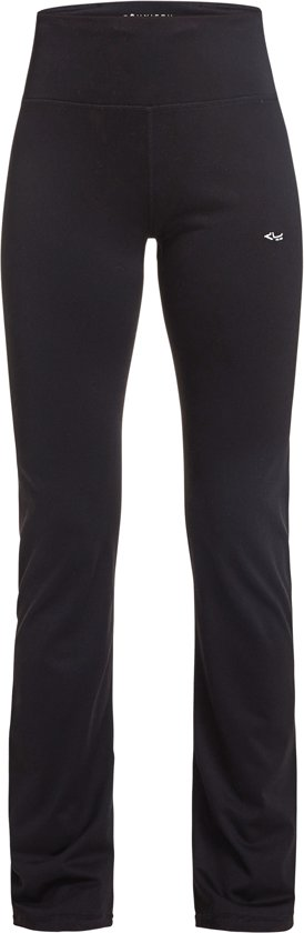 Rohnisch Lasting Pants Sportlegging Dames - Black