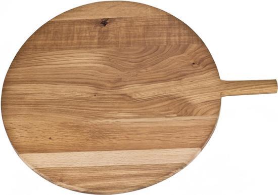 Pizza plank XL | Ø 55