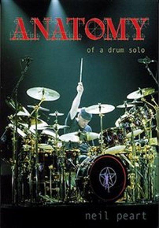 bol.com | Anatomy Of A Drum Solo (Dvd) | Dvd\'s