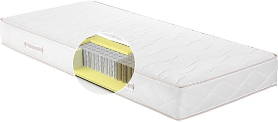 Beter Bed Select pocketveermatras Gold pocket Superieur Latex