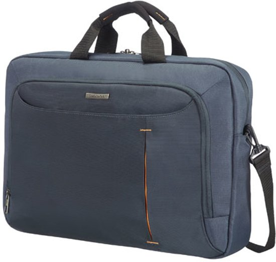 Samsonite GuardIT - Laptoptas / 17,3 inch / Grijs