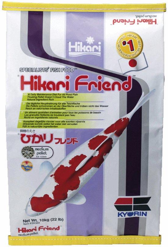 Hikari Friend - 10 kg - Medium