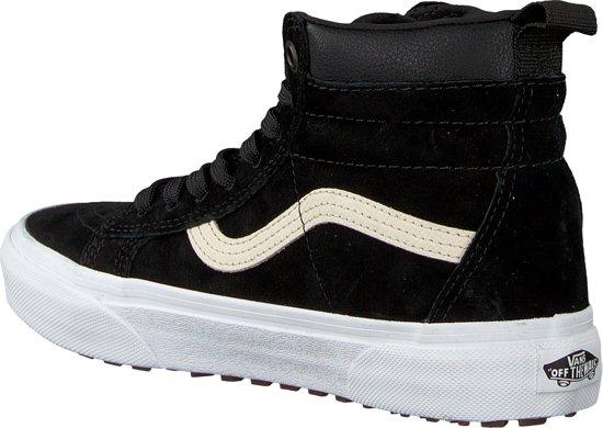 37 Vans MteZwart Sk8 Sneakers Dames Hi Maat qVMzpGUS