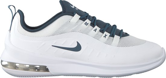 42 Heren Maat Nike Max Sneakers Axis Wit Men Air Pdq48OxAq