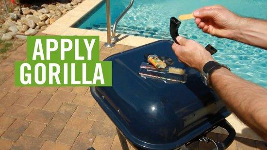 Gorilla Glue - Epoxy tube - 25ml