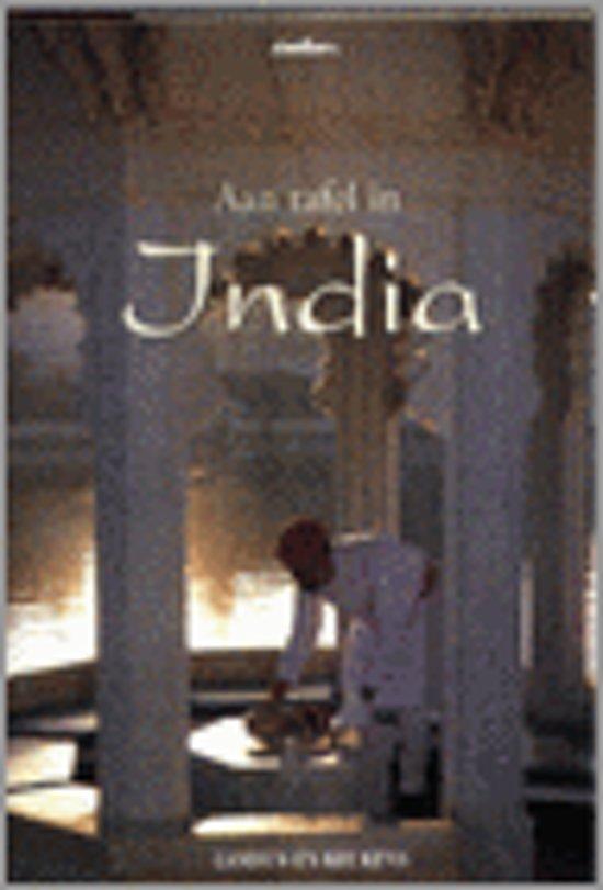 Aan Tafel In India